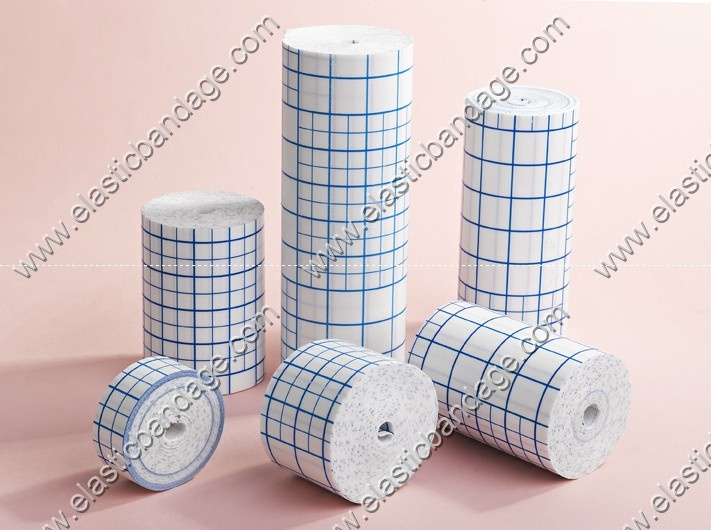 Adhesive Dressing Roll