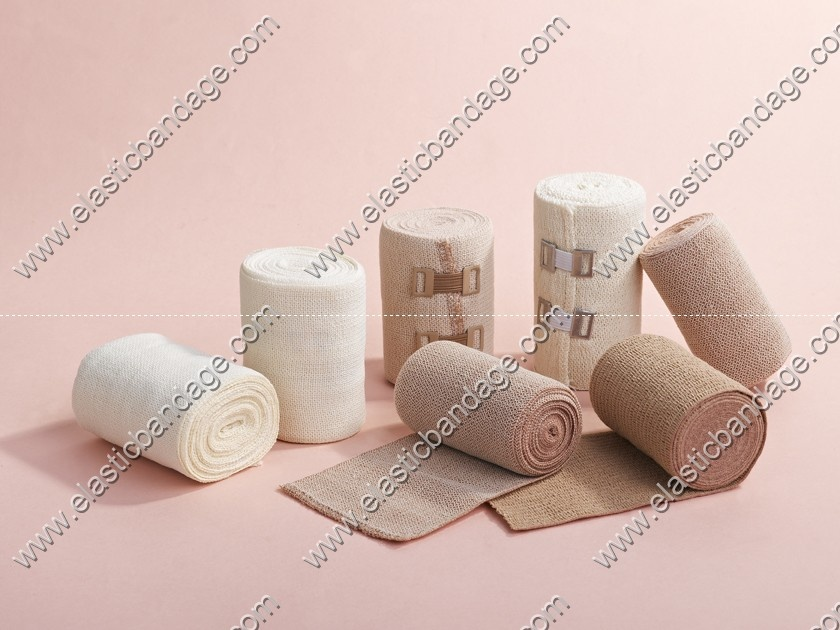 Low Compresion Bandage