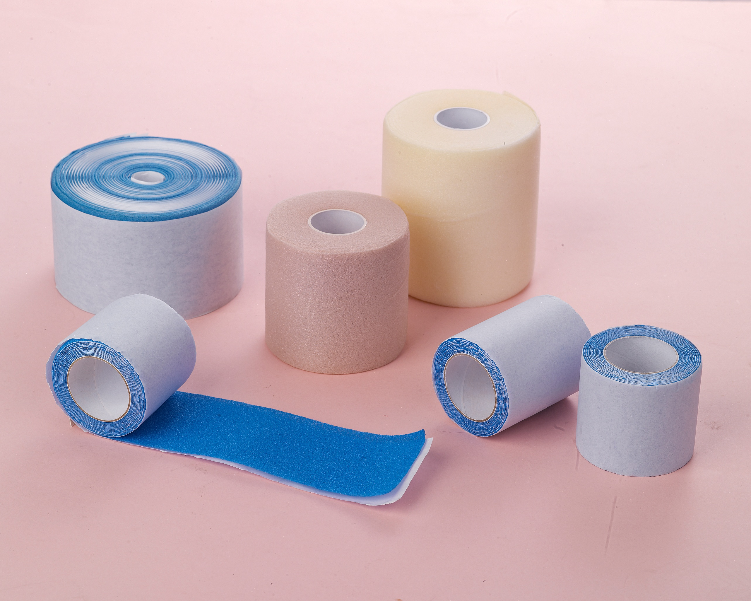 Foam Bandages